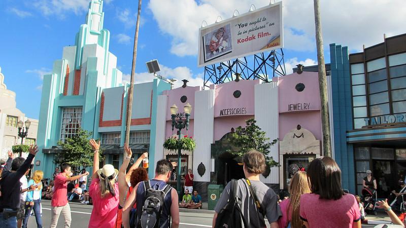 Disney World January 2013