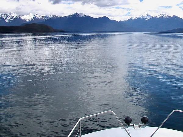 Doubtful Sound (October 23, 2004)