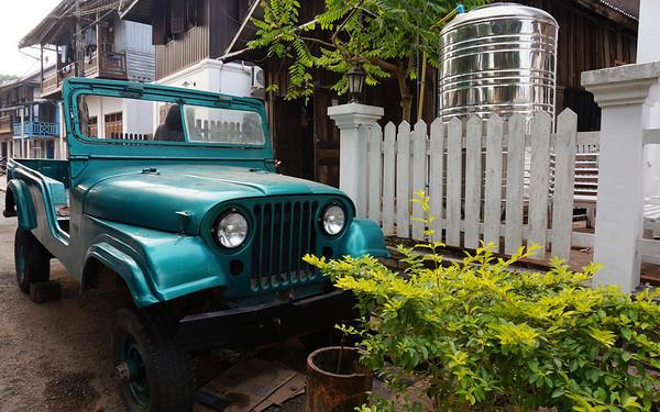 Luang Prabang (Audrey's)