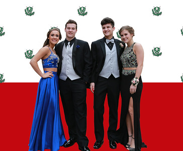 2016 Colony Prom