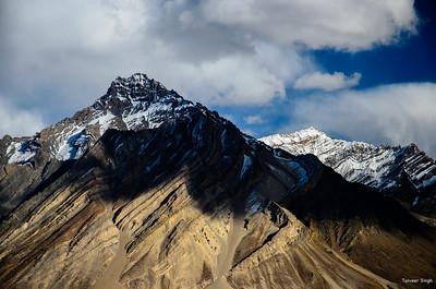 Suru Zanskar