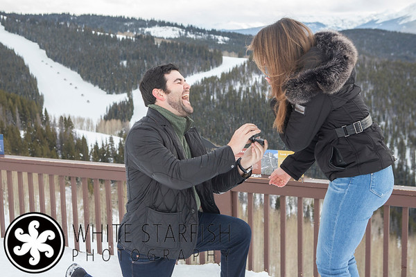 Vail Proposal - Eagle's Nest - M&S