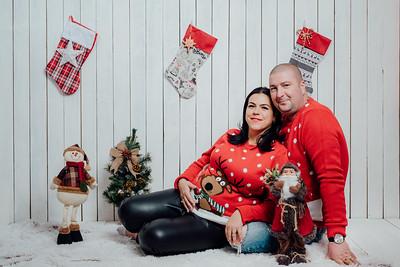 Ramona si George - Sedinta Foto Burtica