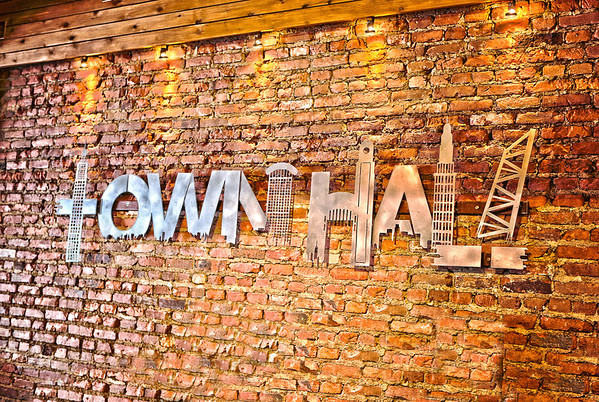 TownHall West 25th