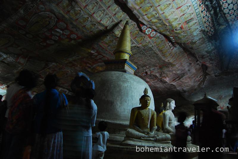Cave Temples at Dambulla (8).jpg