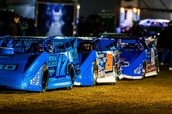 Golden Isles Speedway (GA) 1/30