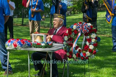 Memorial Day Service 2019