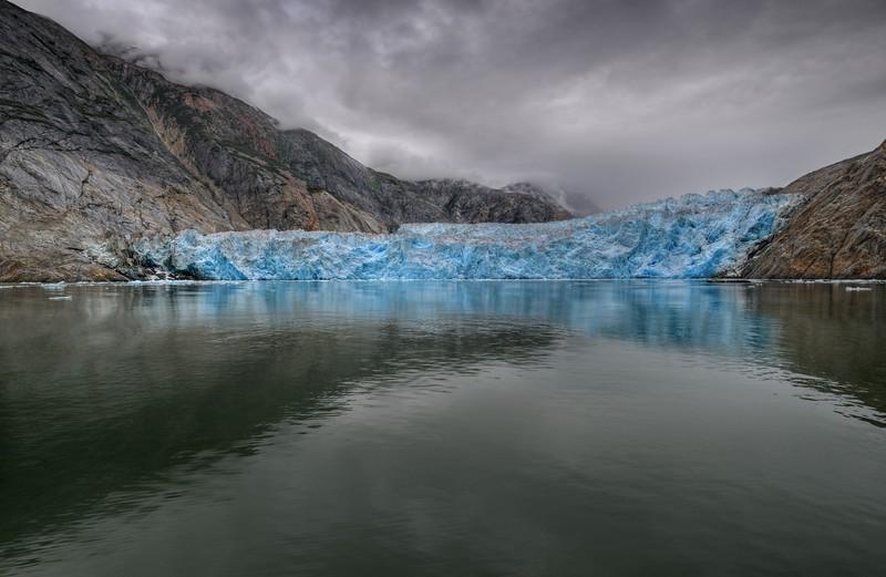 (2013-August 3-10) Seattle Washington to Glacier Bay National Park Alaska Via the Inside Passage on the Holland America WESTERDAM.