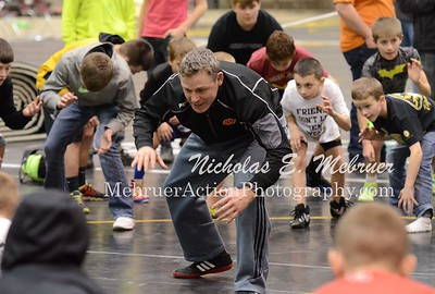 Wrestling - Missouri Nationals 2015