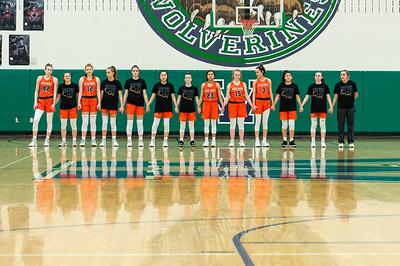 Girls Basketball: Woodgrove 57, Briar Woods 54 by Jeff Vennitti January 24, 2020