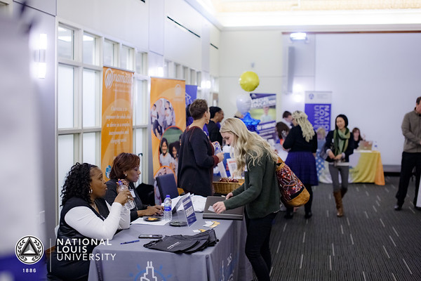 Educator Job Fair | March 6, 2019 | Chicago Campus