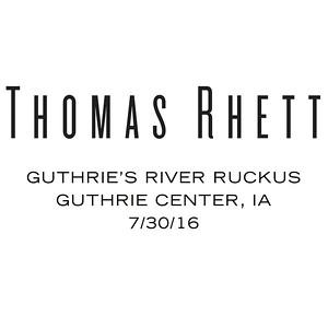 7/30/16 - Guthrie, IA