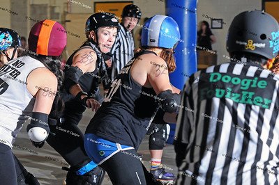 SCDG Sirens vs. PRG - Aug 26th, 2012