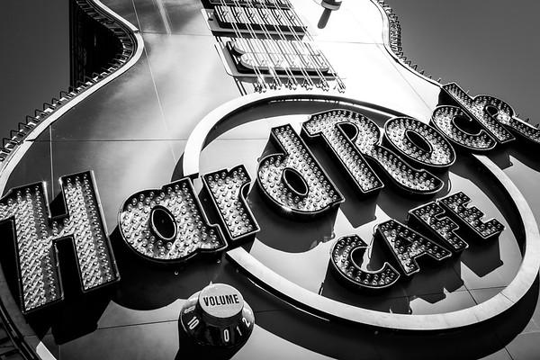 Las Vegas Neon Museum 2019