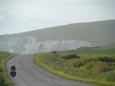 Fr 20.5.11, Portsmouth - Grange Farm, Brightst. Bay (Isle of Wight), 50km, 653m, 160£