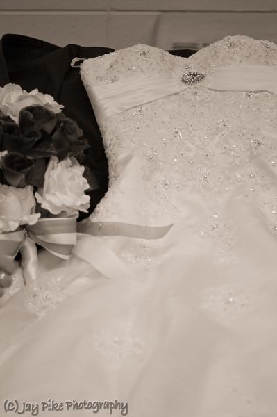 March 5, 2011 - Wedding - Creative