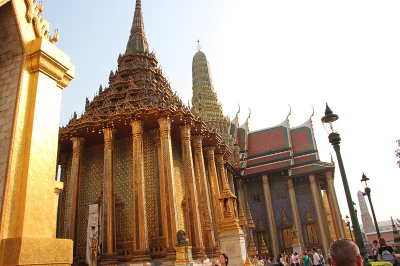Thailand Grand Palace (10)