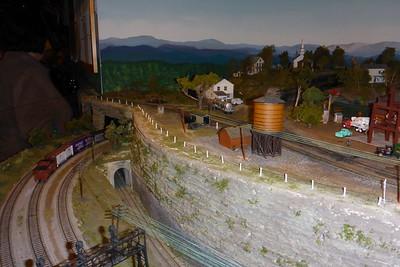 North Haledon model train show