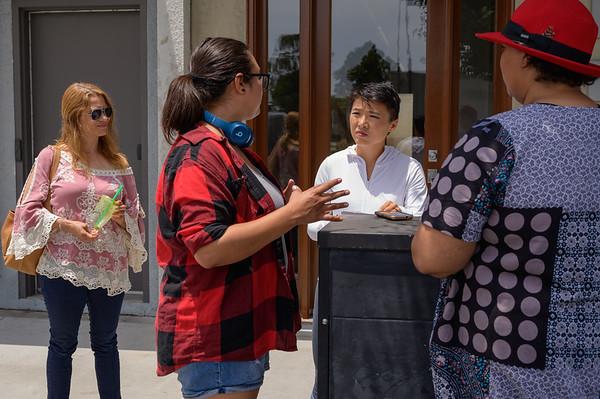 2019.07.04 July 4th ESMoA Interviews