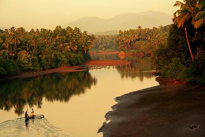 Индия. Племена Гоа. Фотографии - Валерий Гаркалн