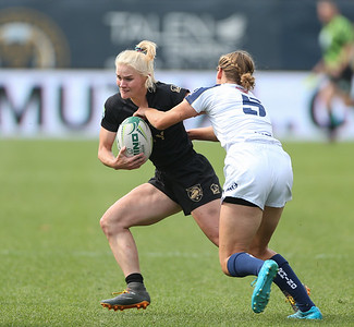 Army Women's Rugby vs Navy 190601
