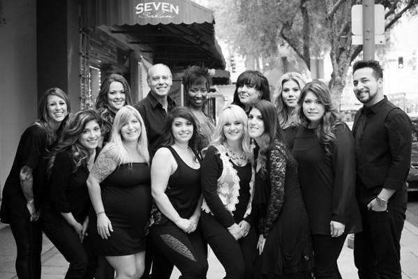 Seven Salon