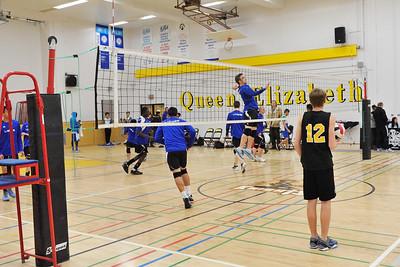 20121106 Sr Boys Volleyball