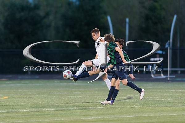 4-29-2019 Dominion at Woodgrove Boys Soccer (Varsity)