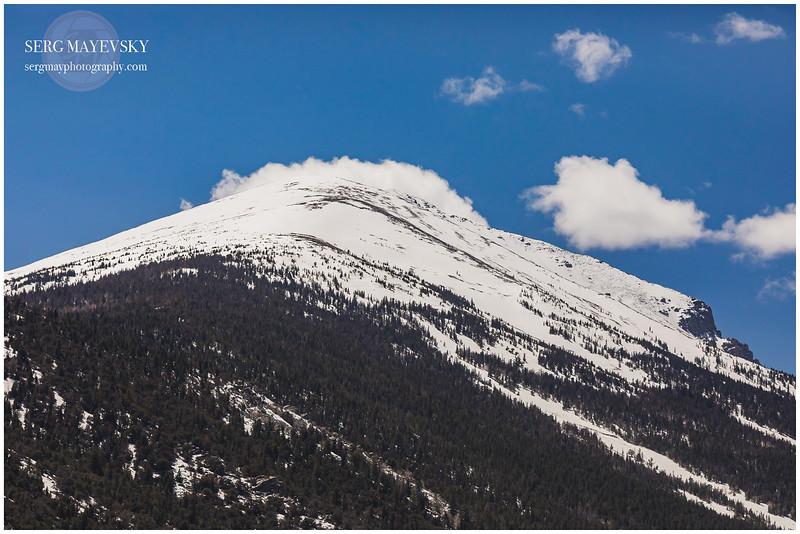 Great Basin National Park - Ely, NV