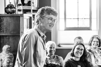 Jamie McLeod-Skinner - House Party in Ashland