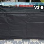SKU: V3-B1660, Collection Basket for V-Smart 1660mm Working Area Vinyl Cutter