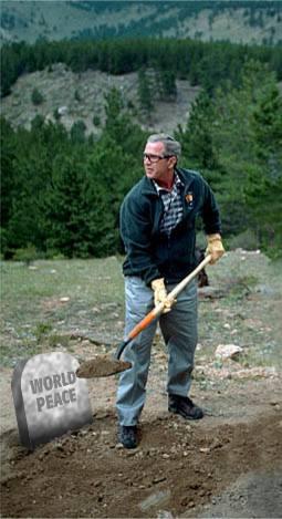 Bush sportsman/manly-man