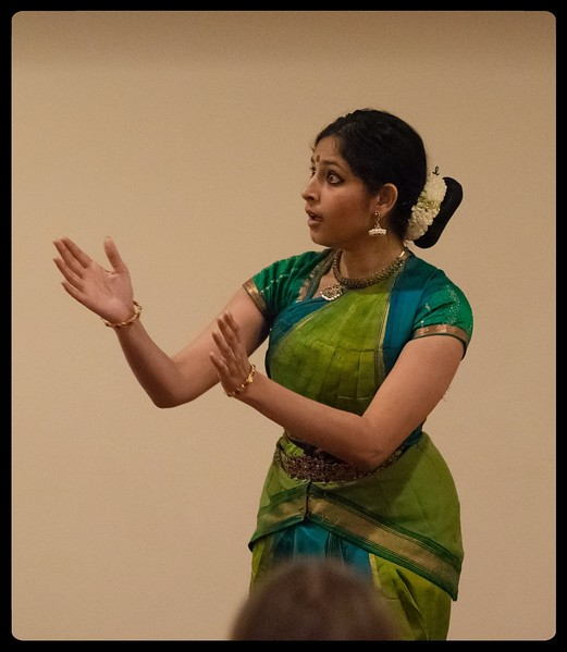 Preethi Ramaprasad