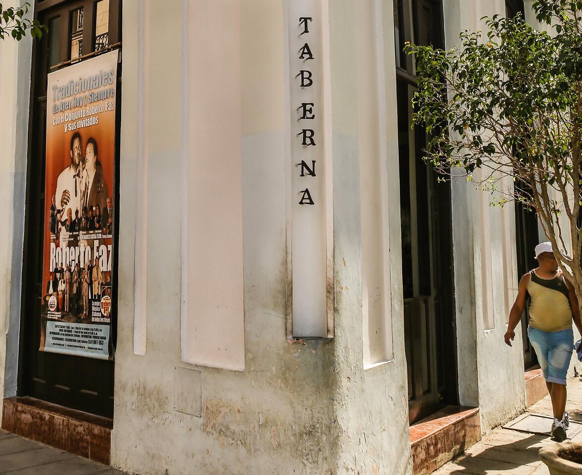 Corner Taberna