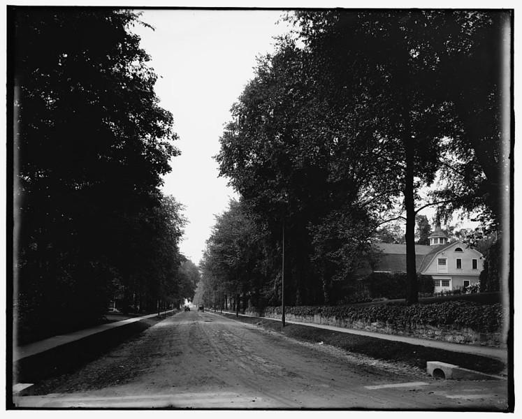 Bartlett Avenue