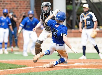 2021 - Varsity Baseball