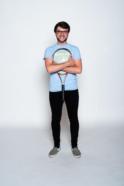 Rec Sports Tennis 2019
