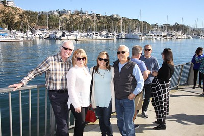 RC 2017 Dana Point Sunday Services
