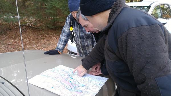 December 10 Saturday Hike