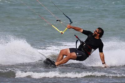 Antonio Birthday Kite