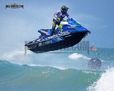 P1 Aquax Daytona, April 22, 2017