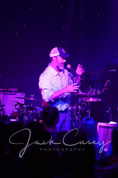 Newport Folk Fest 2017 @ Newport Blues Cafe - Thursday