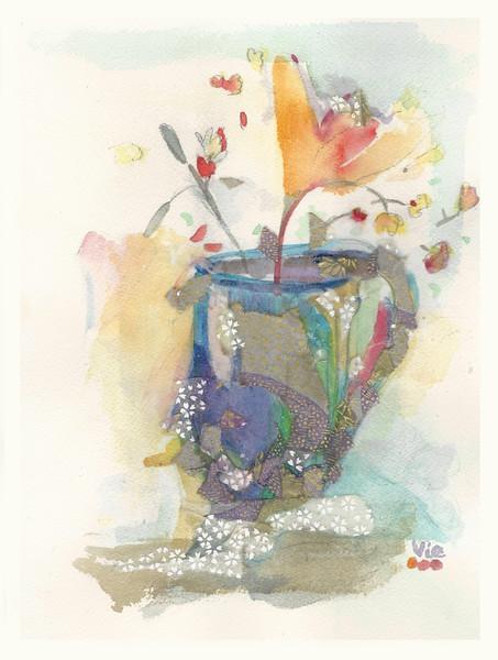 No.287 Pot de fleurs.jpg