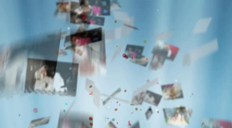Video Splash
