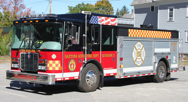 Vermont Fire Apparatus
