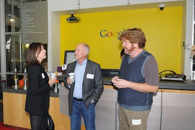 Jimmy Buffet at Google - Unedited