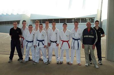 01W45S15 t_c Karate