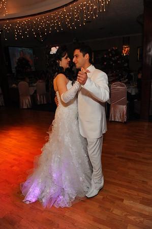 Naira & Boris' Wedding 2011