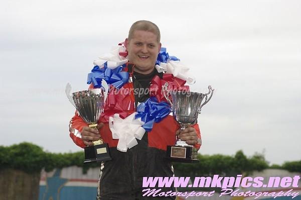 Rebels 2014 British Championship