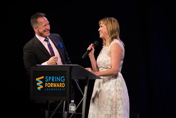Spring Forward 2016 Highlights